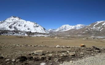 lachen chopta valley